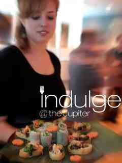 Portland's Premiere Eastside Dining And Spirits Festival @ The Jupiter Hotel