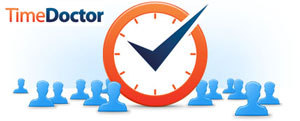 Time Doctor is a powerful time tracking and productivity software.