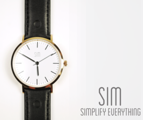 """You Won't Believe This is a Smartwatch, How One Company is Redefining """"Smart"""""""