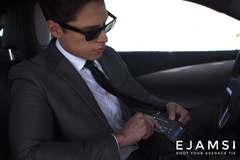 Necktie + Wallet