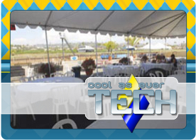 Cool As Ever Tech, One of the Largest Twitter Events in Southern California, Returns to the Del Mar Races