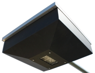 Enertia EnerSolar - Solar Powered Street Light