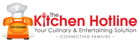 The Kitchen Hotline