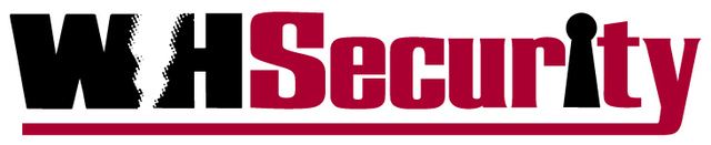 WH Security Logo