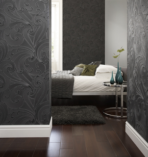 Designer Wallpaper Retailer Graham & Brown Launches New Ulterior Collection