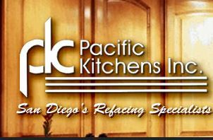 Pacific Kitchens Recipient of 2014 Angie's List Super Service Award