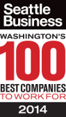 Classifiedads.com Honored as One of Washington's 100 Best Companies by Seattle Business Magazine for second straigh…