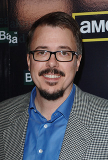 """""""A Conversation With…"""" Vince Gilligan (""""Breaking Bad"""", """"The X-Files"""") Live Event"""
