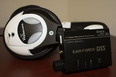 Ear Force DX11 Gaming Headset Bundle