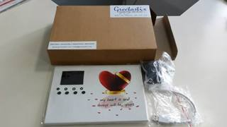 Greetastix introduces video greeting cards, perfect for sharing emotions