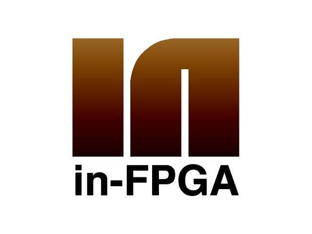 in-FPGA logo