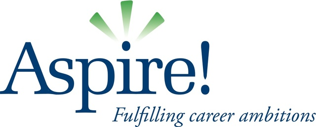 Aspire! logo