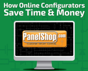 Online Configurator's Saving Both Time & Money