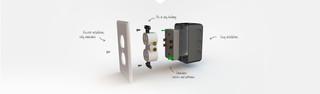 Azert Announces Smart(er) SocketTM iBeacon® To Revolutionize Indoor Navigation And Proximity Analytics