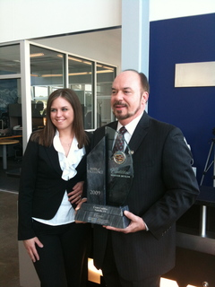 Despite a tough year for the automotive industry Crest Cadillac Nashville, TN Earns Prestigious Award from Cadillac for …