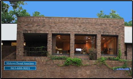 Midtown Dental - 607 S. Missouri Ave. - Lakeland, FL 33815