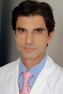 Dr. David Sayah