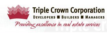 Triple Crown Corp. Logo