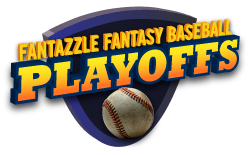 Fantazzle Fantasy Sports Games Enters the 2010 MLB Playoffs with the Fantasy Baseball Playoff Challenge and Fantasy Base…