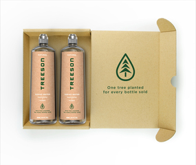 Eco-Conscious Treeson Spring Water Secures First US Source Site