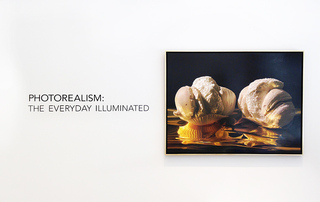 Photorealism: The Everyday Illuminated
