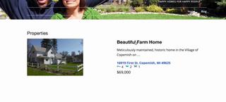 Build Real Estate Websites & Make Some Money