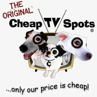 Living Dead Sales?  Scare Up Biz Now with Cheap TV Spots