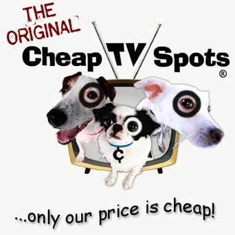 The Original Cheap TV Spots
