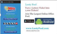 Looty Pool Card