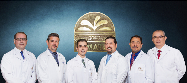 Certified Bariatric Surgeons in Mexico