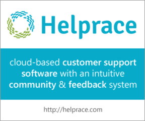 Helprace Leads the Way to Customer Excellence With an Interactive Knowledge Base