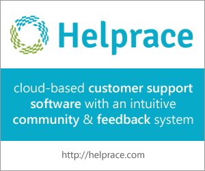 Helprace - Customer Support Software