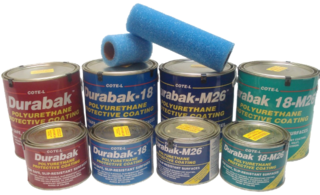 Durabak Approved for Use on US Navy Nuclear Aircraft Carriers