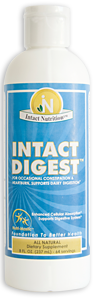 Probiotics Supplements Provider and Creator of Nutri-Mastic, Intact Nutrition, Gears-Up for Presentation at the 2010 NAV…