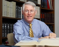 "Walker Lambe's Jack Walker Named to 2014 ""Leaders in the Law"" By North Carolina Lawyers Weekly"