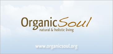 Organic Soul: Natural and Holistic Living