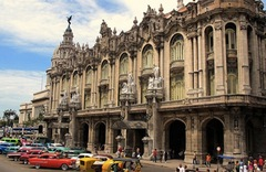Visit Cuba with FREE Roundtrip Airfare!