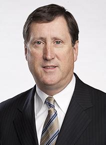 Chuck Mackie, VP Business Development, Maven Wave Partners