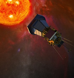 Solar Probe Plus Observing the Sun