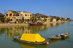 last day of Hoi AN