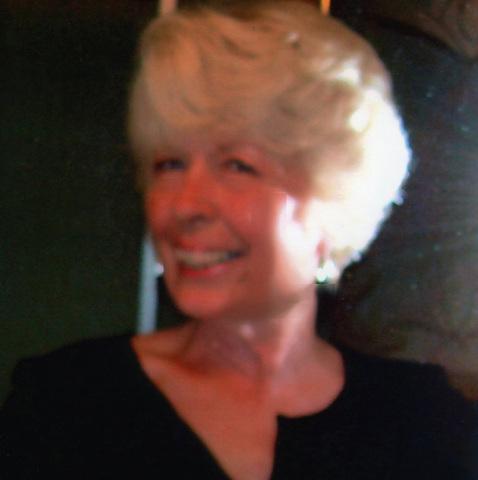 Author/Bladder Cancer Survivor Sylvia L. Ramsey