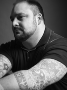 Christian Picciolini (Photo by Mark Seliger)