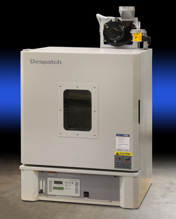 Despatch Industries Announces New Class A Benchtop Oven