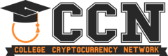 College Cryptocurrency Network logo