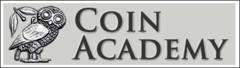 Coin Academy logo
