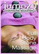 Stone Massage Online Massage Continuing Education CE Course