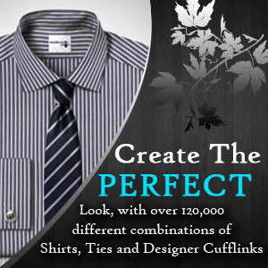 Shirt and Tie Match Maker @ GentlemensAttire.com.au