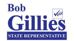 Bob Gillies, candidate for PA State Representative from District 154, to Participate in League of Women Voters Forum on October 23, 2014