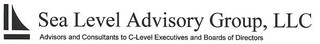 John F. Wonak Launches Sea Level Advisory Group, LLC