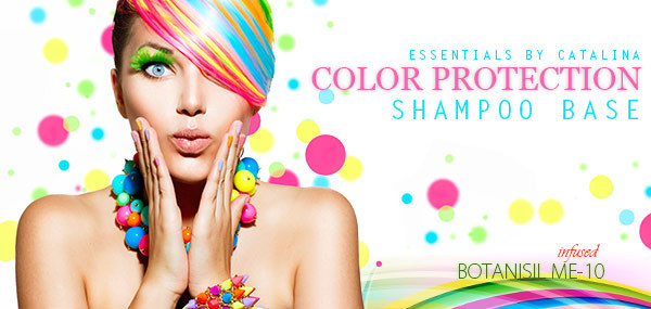 Color Protection Shampoo by Essentials By Catalina